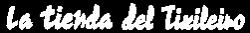 La tienda de Tixileiro Logo
